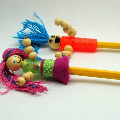 Pencil Pals….