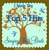 Singing With Birds