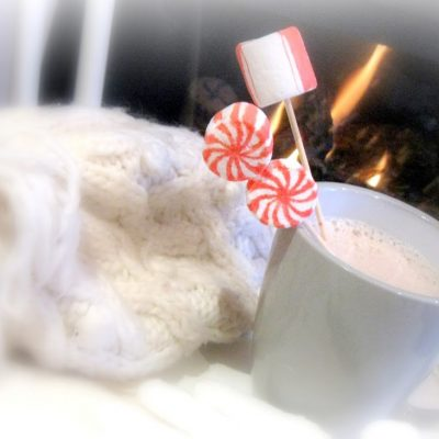 peppermint mallows…
