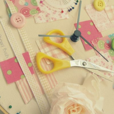 Time to Create…