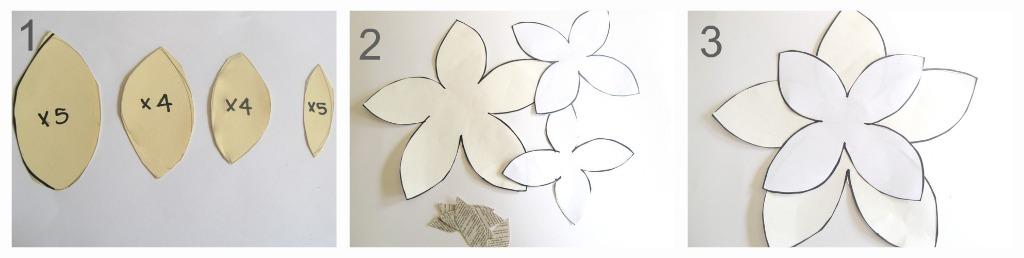 Paper magnolia tutorial paper magnolia tutorial maxwellsz
