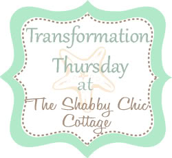 Transformation Thursday