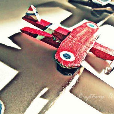 Creative Air Force…