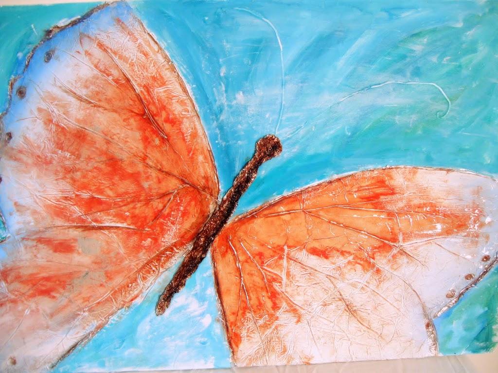 3d painting technique
