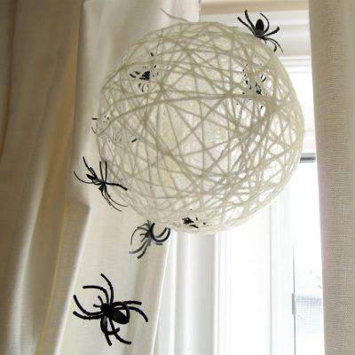 Itsi, bitsi spiders….