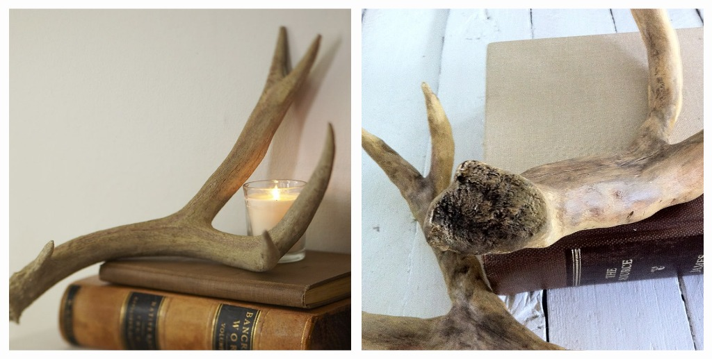 Save A Deer A Pb Antler Inspired Tutorial