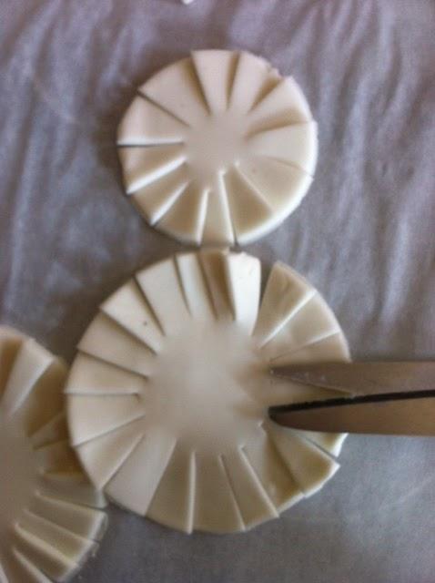 clay flower tutorial u2026