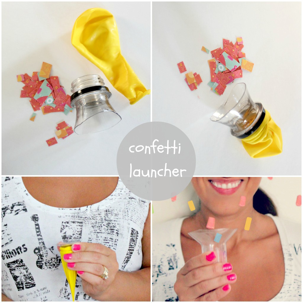 Uncategorized Diy Confetti Cannon confetti launcher diy project cannon and it hit me why not make some for our new year s eve celebration