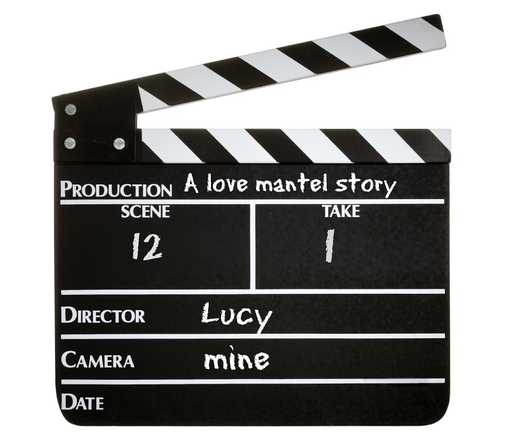 Movie take action