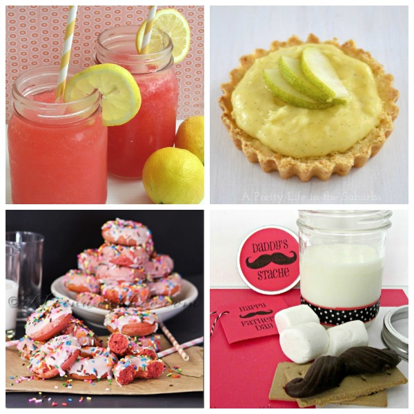 Summer Recipes_Pink