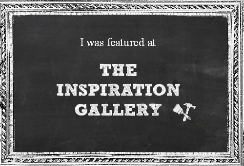 Inspiration Gallery Features