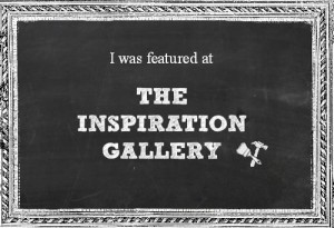 Inspiration Gallery Link Party Featured