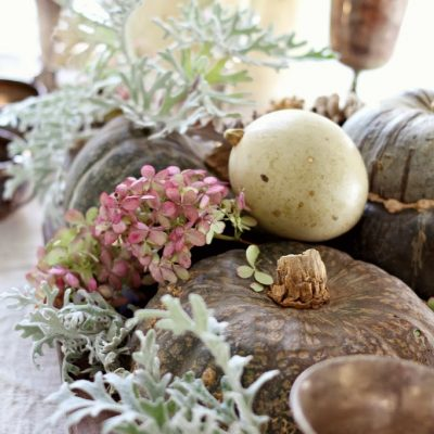 All Things Home – Fall Tablescape Tour (Nov 11-14)