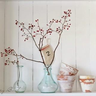 simplemudroomchristmascraftberrybush