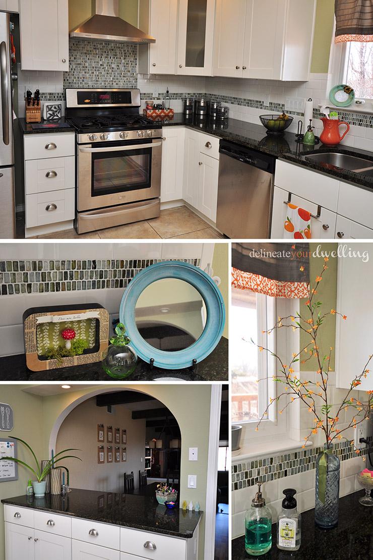 9 kitchen renovation