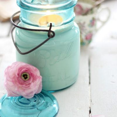 Bayberry Candle Giveaway
