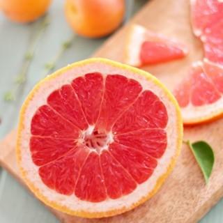 pinkgrapefruitcraftberrybush