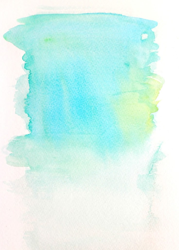 Free watercolor backgrounds and a Picmonkey tutorial