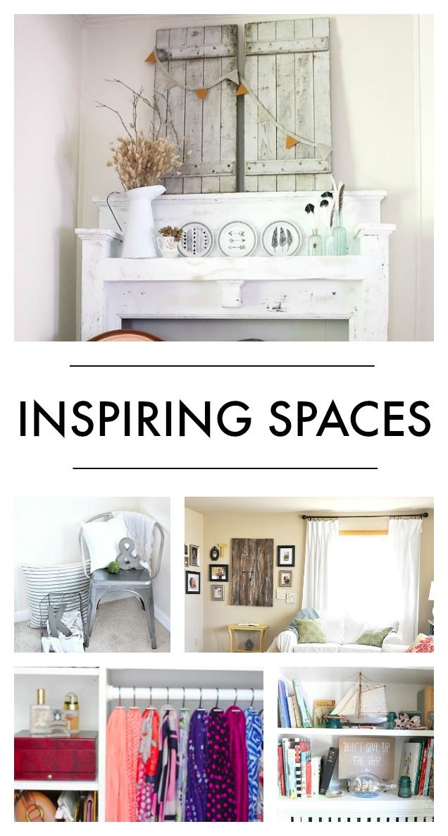 7 INSPIRING SPACES -