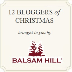 12 Bloggers of Christmas with Balsam Hill