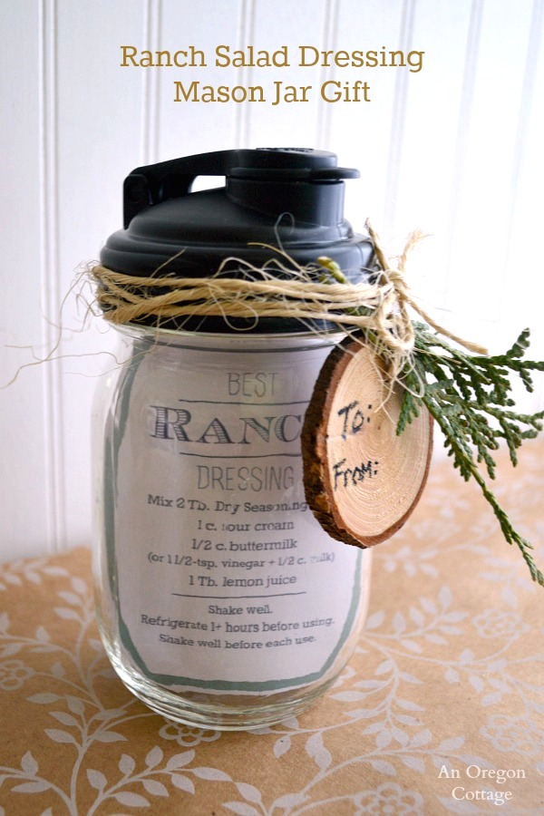 Mason-Jar-Gift-Ranch-Salad-Dressing-with-Printable-Recipe-Tag