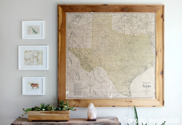 Large-antique-map-of-Texas1