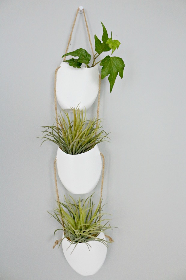 Hanging Plant Holders Ehow Crafts Ehow