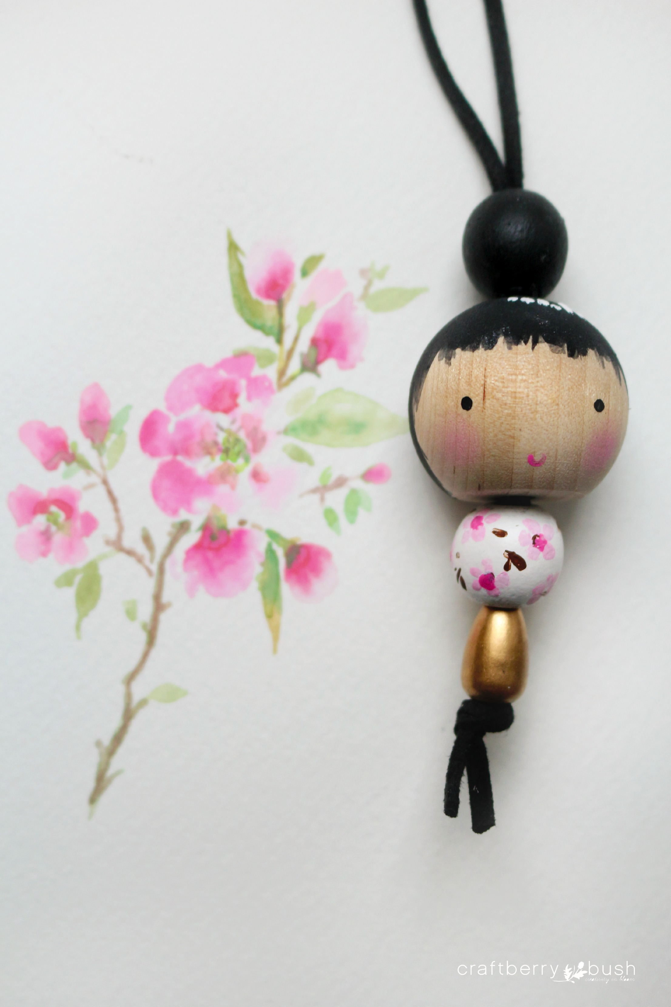 woodenbeaddollnecklacecraftberrybush3