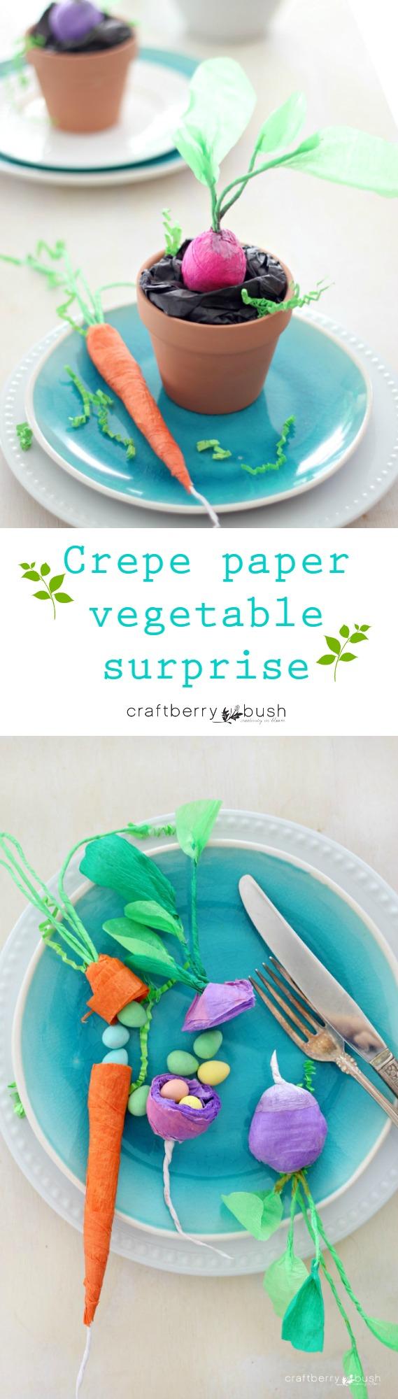 Crepepapervegetablesurpriseballcraftberrybush4
