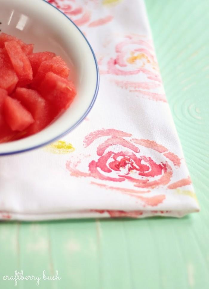 celerystampteatowelcraftberrybush