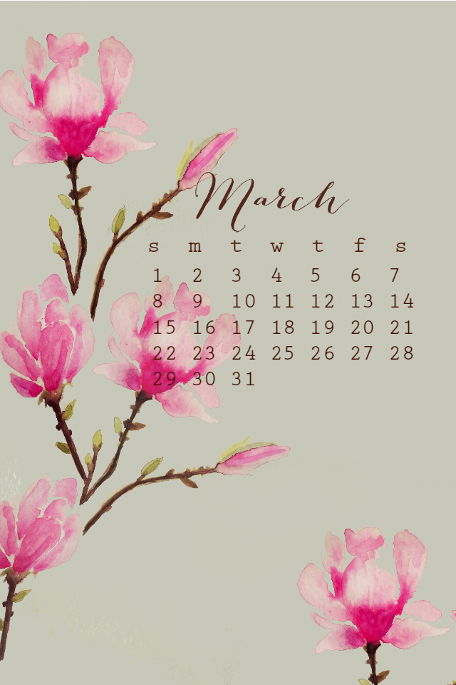 iphone5desktopcalendar