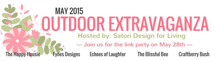 Satori Design for Living Outdoor Extravaganza 2015