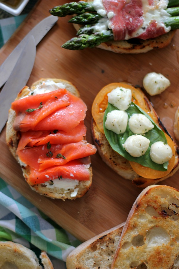 crostinisalmon