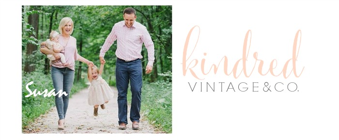 Kindred Vintage guest post