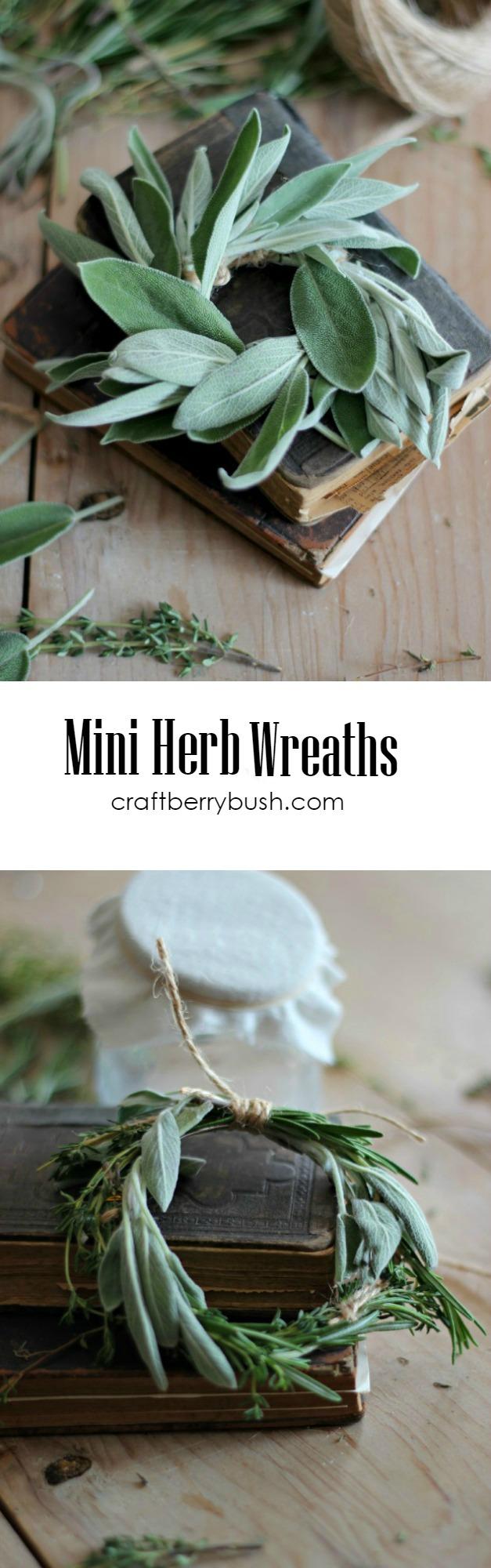minihernwreath