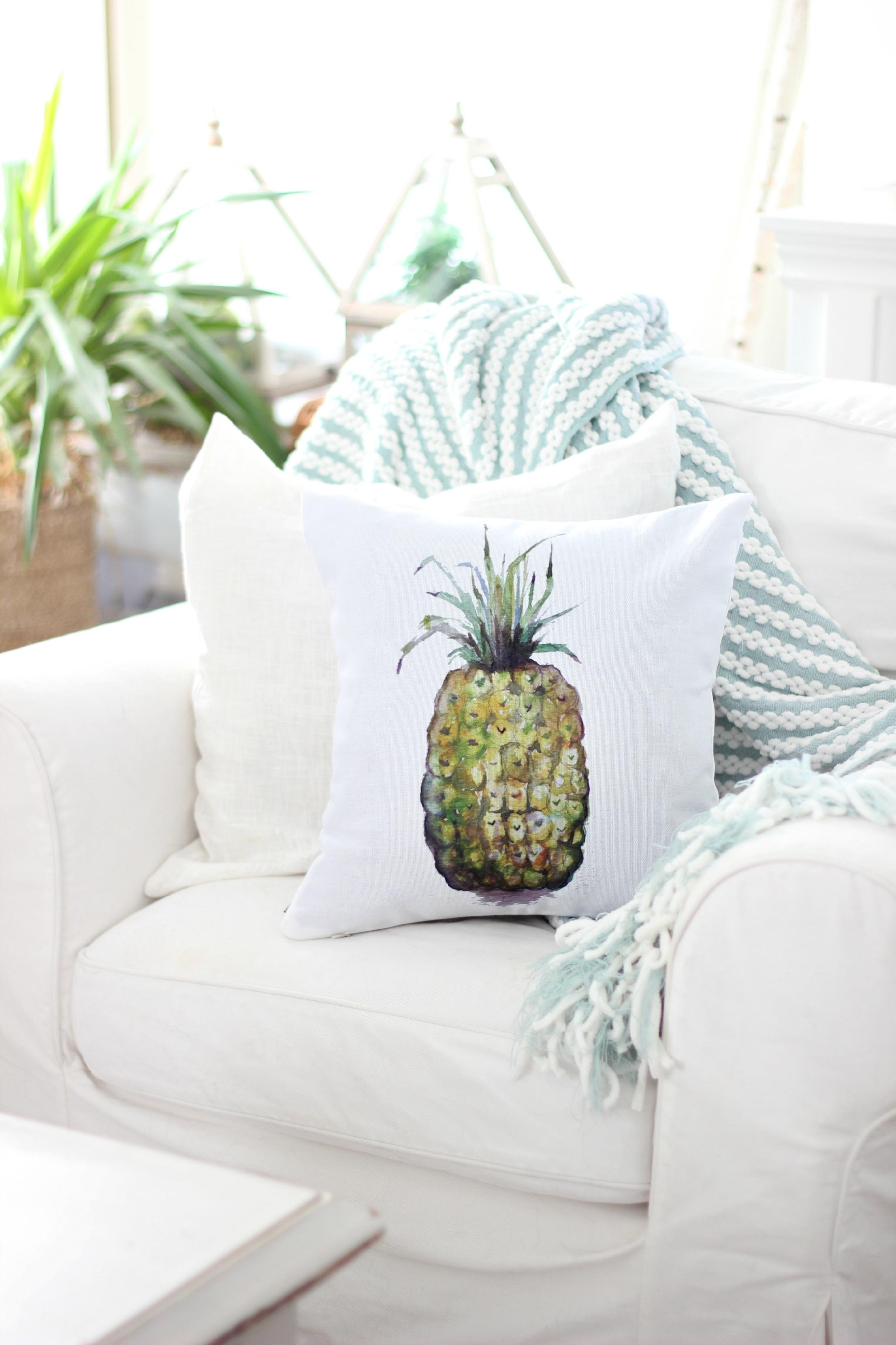 pineapplepillow