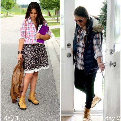 Tween girl outfits and a Marshalls giveaway
