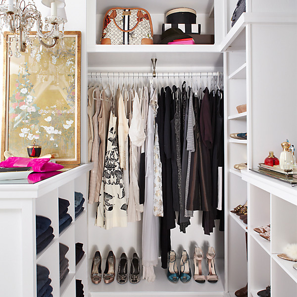 Zillow Digs Closet Trends And A Closet Makeover