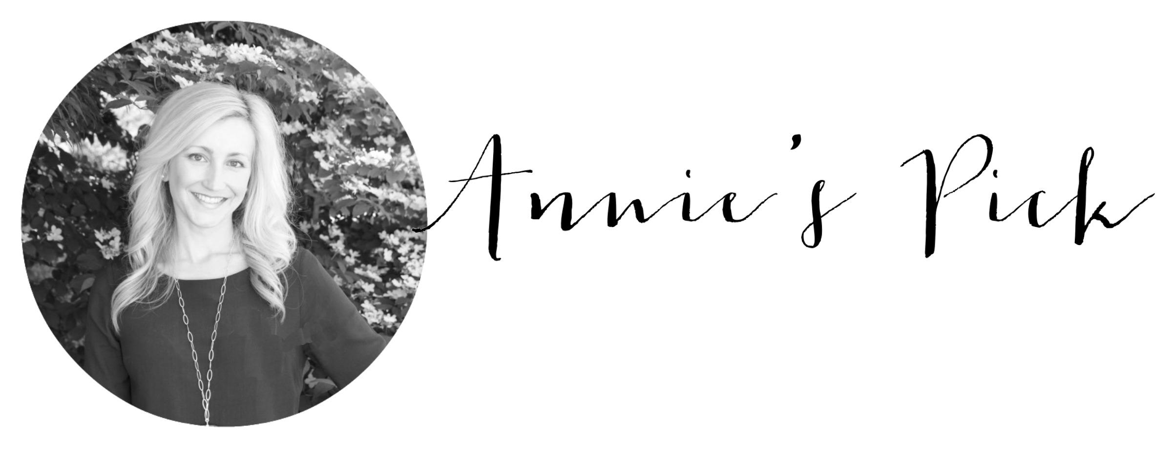 Annie'spick