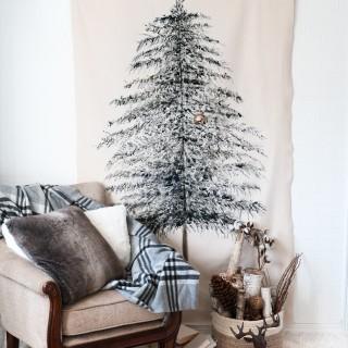 Christmastapestry