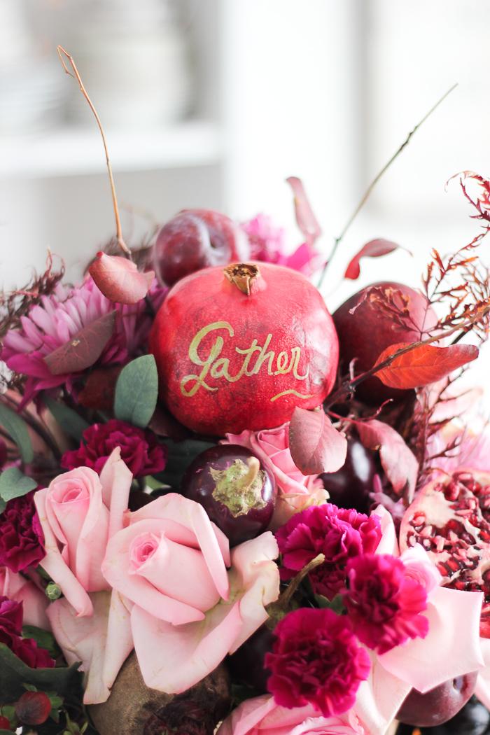 Thanksgivingtablescapecraftberrybush-10