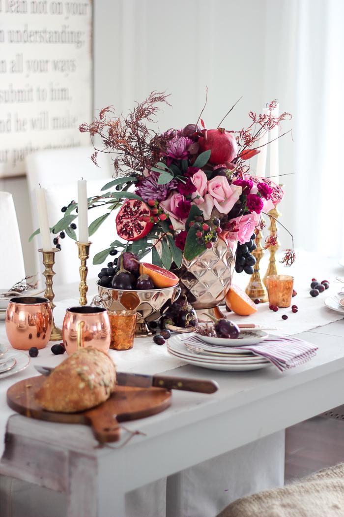 Thanksgivingtablescapecraftberrybush-5