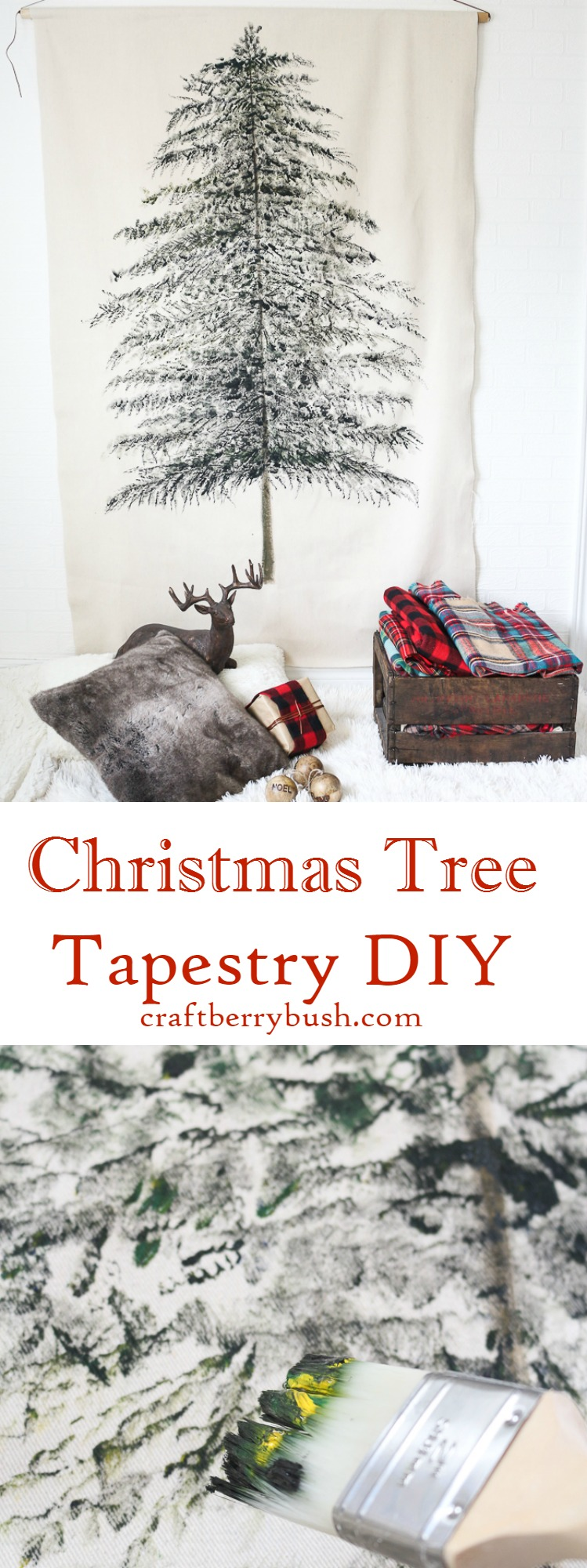 tapestrypin