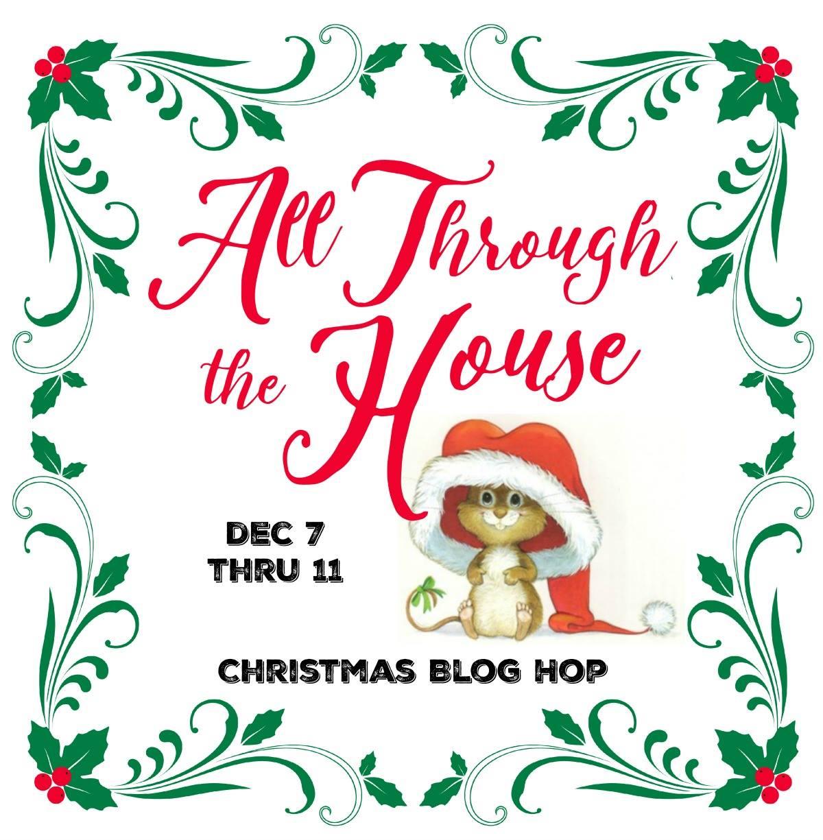 All-Through-the-House-Button