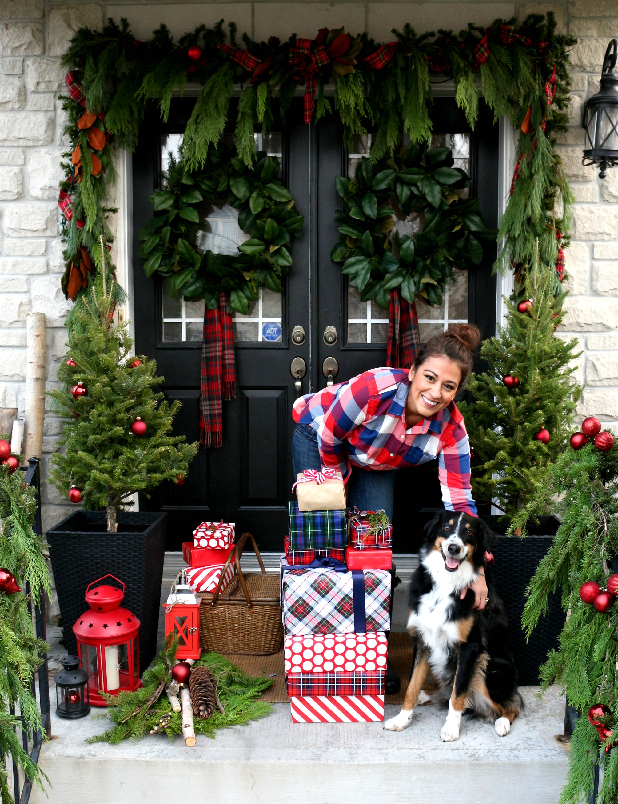 2015 Christmas Home Tour – Part III