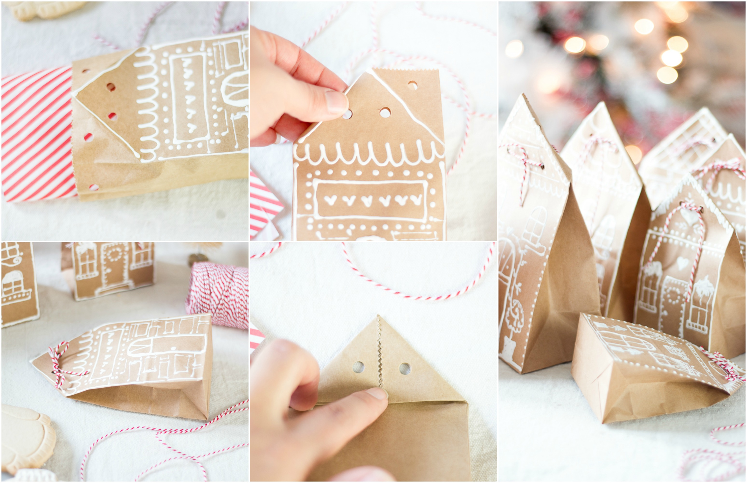 paper gingerbread house Make science and technology come alive with these gingerbread house paper circuits combines, art, science and technology with holiday learning.