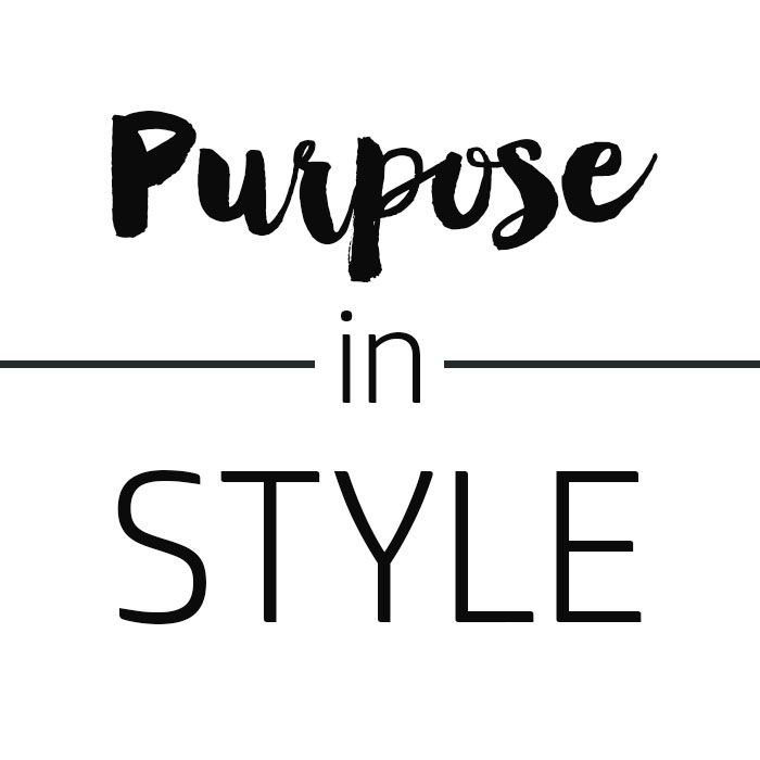 purposeinstyle