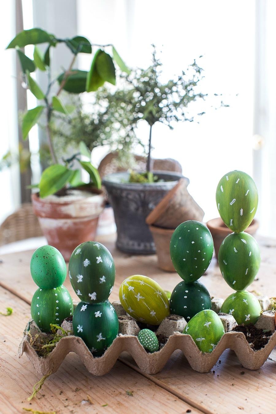 Egg Cactus Craftberry Bush  (1 of 1)