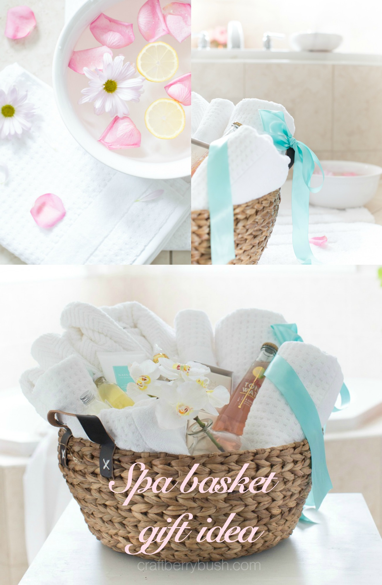Mother's Day Spa Gift with Birch Lane and a Giveaway
