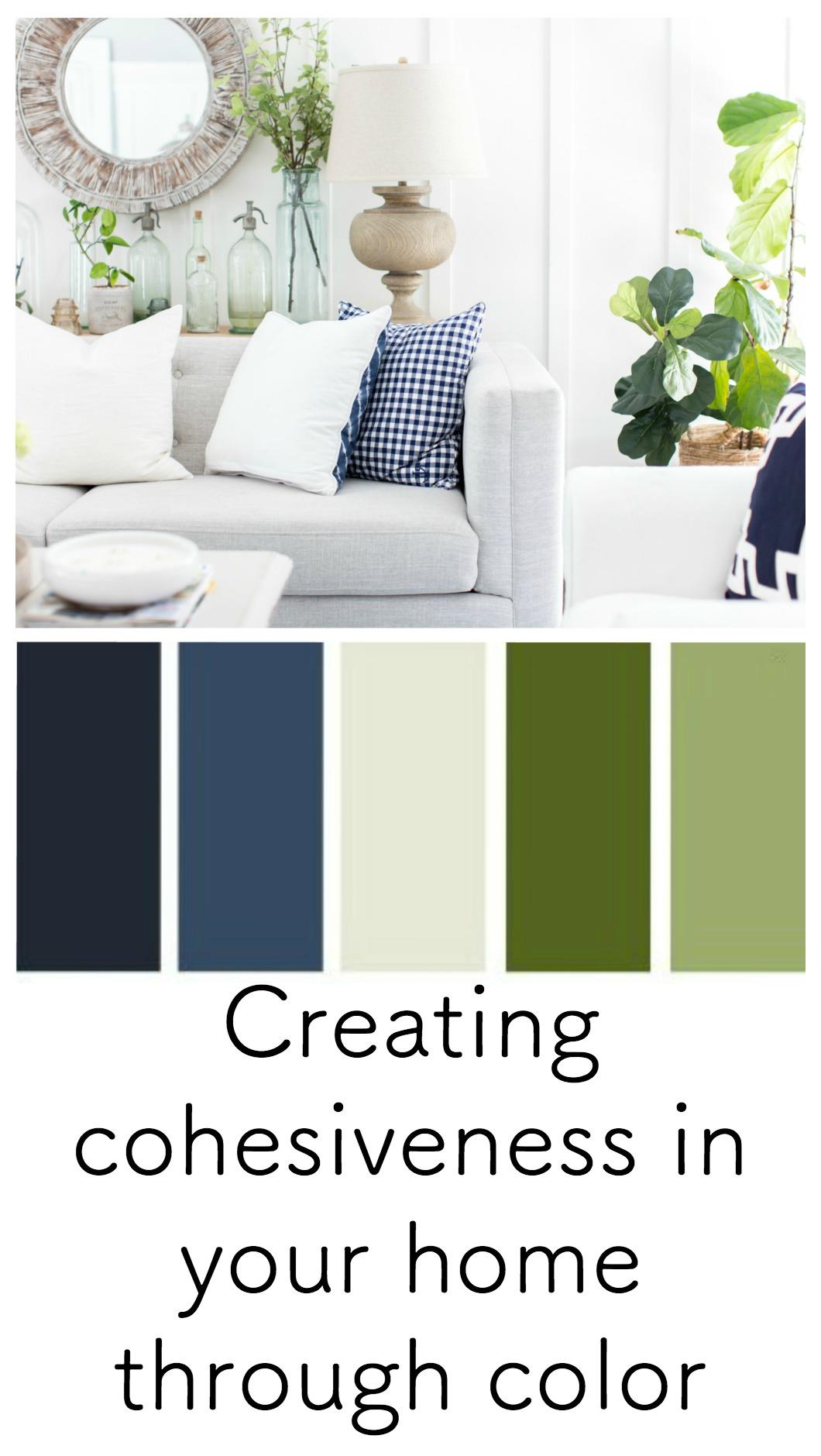 creatingcohesivenessthroughcolor